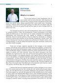 2005 (No 5) - Gibraltar Ornithological & Natural History Society - Page 7