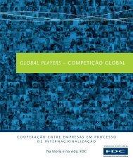 Global Players – Competição Global