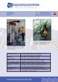 FCT Ingenieurkeramik - Dienstleistungen - Seite 2