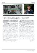 Heimspiel 2, T05 - Uetersen - FC Teutonia 05 eV - Seite 3