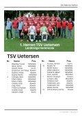 Heimspiel 2, T05 - Uetersen - FC Teutonia 05 eV - Seite 7