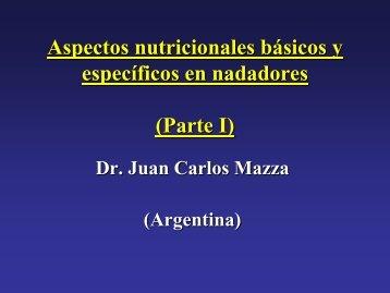 12 Nutricion en Natacion