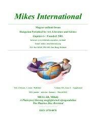Mikes International