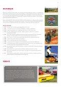 FAUCHEUSES A DISQUES - Fella - Page 3
