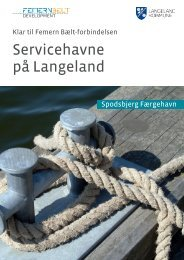 Download på dansk - Femern Belt Development