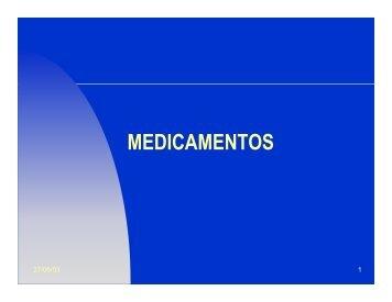 MEDICAMENTOS - Femeba