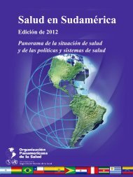 Salud en Sudamérica - Femeba Salud