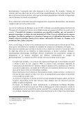 Societe civile - Femise - Page 5