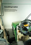 Fendt Variotronic Control Terminal - Chandlers - Page 4