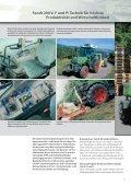 Fendt-Spezialtraktoren - Seite 4