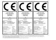 CE ALU UG=0,7-warmer-RV.pdf - F.Jäger Fenster-und Türenwerk