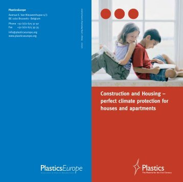 Download file - Association of Plastics Manufacturers in Europe