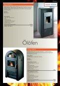 Öl-, Kohle und Holzkaminköfen - Eisen Fendt GmbH - Page 3