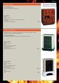 Öl-, Kohle und Holzkaminköfen - Eisen Fendt GmbH - Page 5