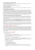 Innergemeindliches Widerspruchsrecht und Beanstandungspflicht - Seite 2