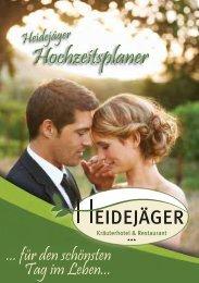 Heidejäger Hochzeitsplaner PDF - Die Festjuwelen