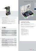 Download PDF - Festool - Page 6