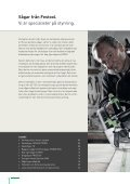 Ladda ner (9 MB) - Festool - Page 2