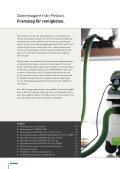 Produkt sortimen dammsugare - Festool - Page 2