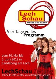 LechSchau Zeitung