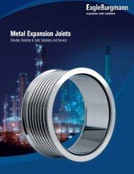 Metal Expansion Joints - ThomasNet