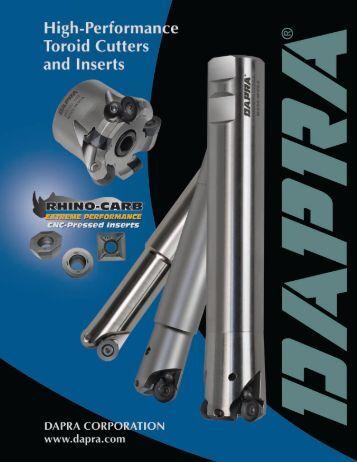 DAP-201203-Toroid Catalog - ThomasNet
