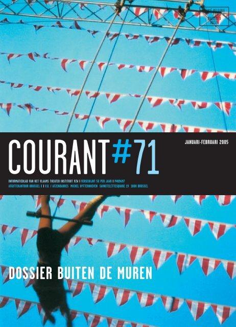 Courant 71 - VTi