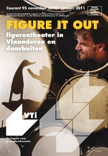 Courant 95: Figure it out - VTi