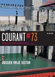 Courant 73: Vrije sector - VTi