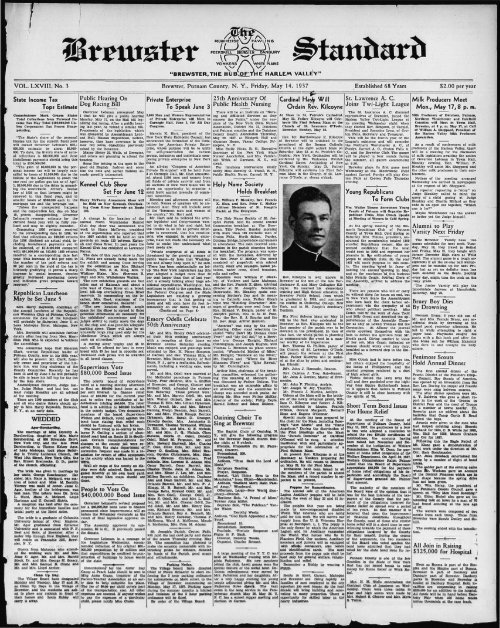 1937-05-14 - Northern New York Historical Newspapers
