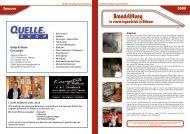Seiten 85 bis 88 - Feuerwehr Marwitz