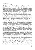 FwDV 1/2: Grundtätigkeiten Technische Hilfeleistung und Rettung - Seite 7