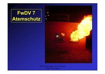 3,8 MB - Feuerwehr Minden