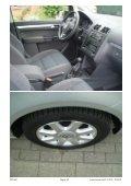 Volkswagen Touran Trendline 2 0l FSI 10.900 EUR - Page 3