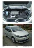 Volkswagen Touran Trendline 2 0l FSI 10.900 EUR - Page 4