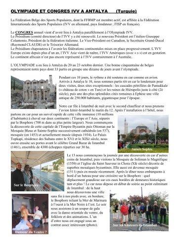 Antalya Magazines