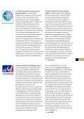SCÉNARIOS DE LA BIODIVERSITÉ AFRICAINE ... - FFEM - Page 5