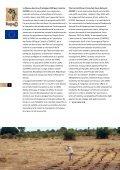 SCÉNARIOS DE LA BIODIVERSITÉ AFRICAINE ... - FFEM - Page 6