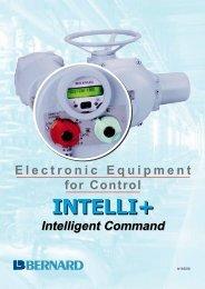 Intelligent Command - Fluid Control Services