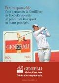 Livret Jouer au golf - Fédération Française de Golf - Page 2