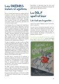 Livret Jouer au golf - Fédération Française de Golf - Page 7