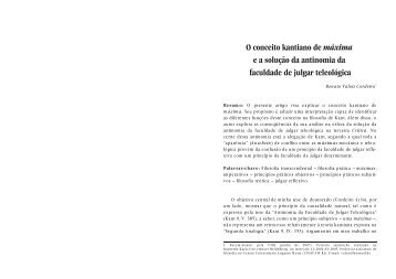 Download do texto completo - fflch