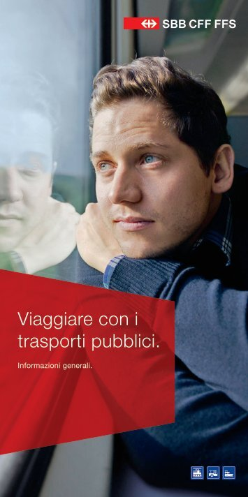 Viaggiare con i trasporti pubblici. - FFS