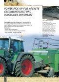 FENDT-QUADERBALLENPRESSEN 990 • 1270 ... - Fendt LK Tech - Seite 4