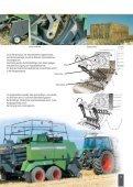 FENDT-QUADERBALLENPRESSEN 990 • 1270 ... - Fendt LK Tech - Seite 7