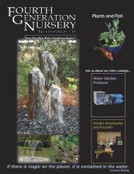 Plants Catalog