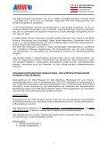 Infopapier zum Quereinstieg in den Diplomfernstudiengang ... - Seite 2