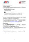 Infopapier zum Quereinstieg in den Diplomfernstudiengang ... - Seite 4