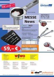 Messe News