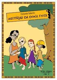HISTORIAS DA DONA FIOTA - Fundação Guimarães Rosa